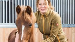 Christine Steinhauser Pferdetherapeutin